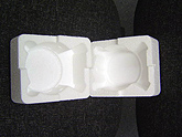Polystyrene Mug Packaging