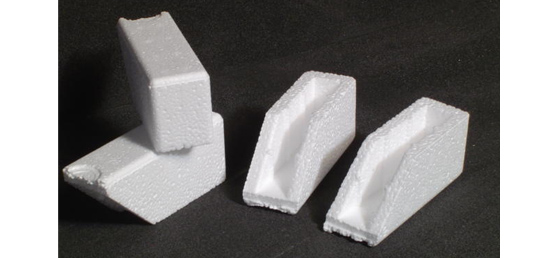 Polystyrene Panel Protectors